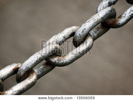 cadena de alta resistencia