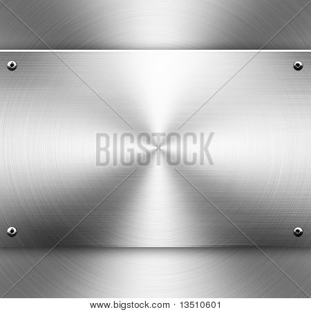 metal circle template