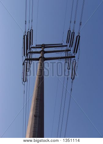 High Pylon