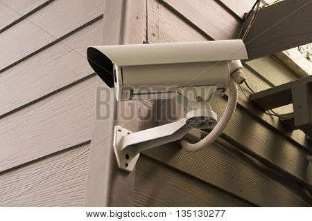 Day & Night Color wireless surveillance camera