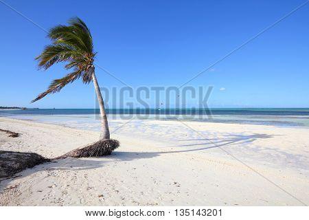 Cayo Guillermo Beach, Cuba