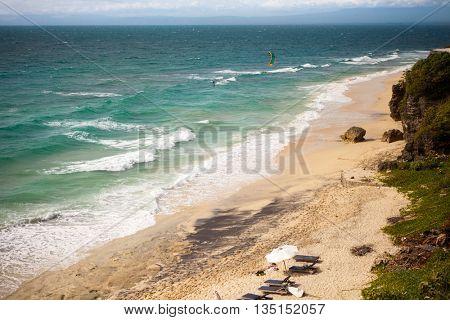 Surfer beach, bail,  Indonesia