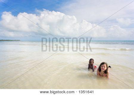 Diversity Series - Bahia Honda, Florida