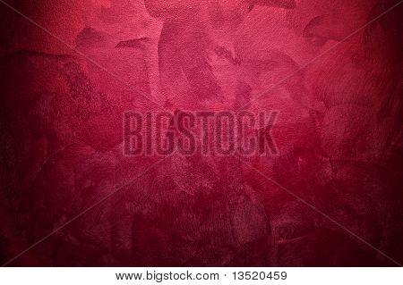 rote Leinwand-Hintergrund