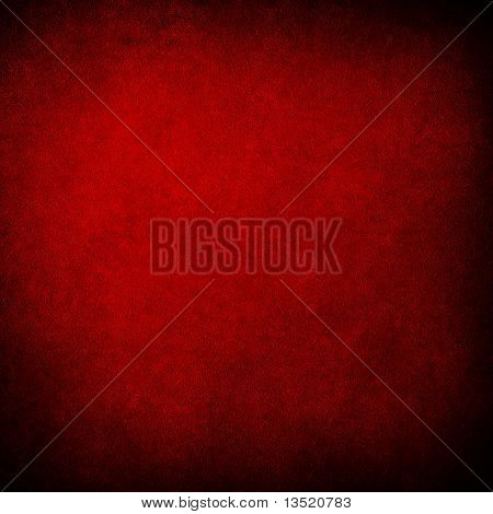 red painting background