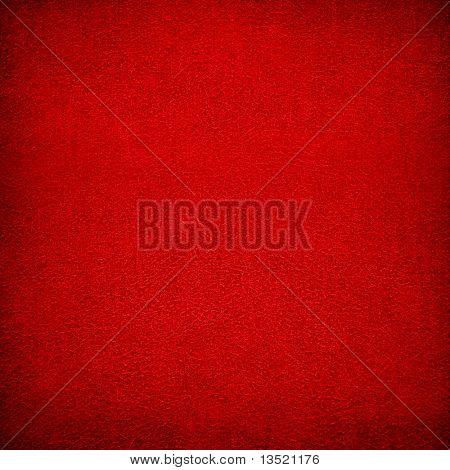 textura de piel rojo