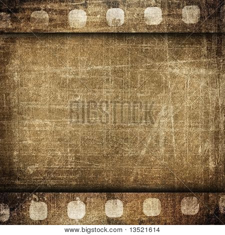 vintage film background