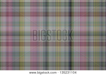 Seamless plaid fabric loincloth abstract,background, pattern, texture