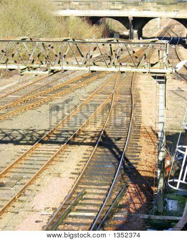 Railway Yard 1