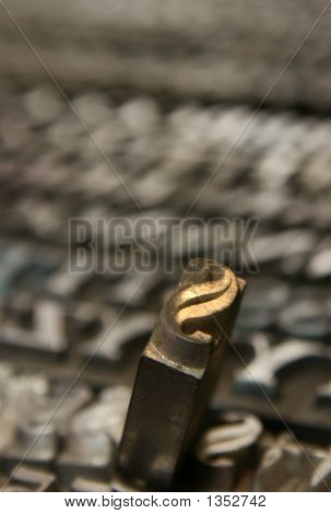 """Movable Type """"§"""" Paragraph"""