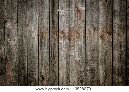 brown dark old wood background texture horizontal