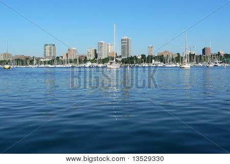 Milwaukee Harbor