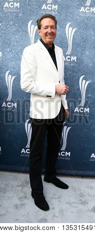 NASHVILLE, TN-SEP 1: Barry Adelman attends the 9th Annual ACM Honors at the Ryman Auditorium on September 1, 2015 in Nashville, Tennessee.