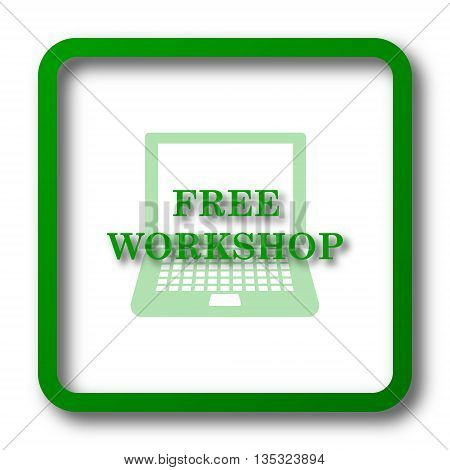 Free Workshop Icon