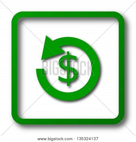 Refund Icon.