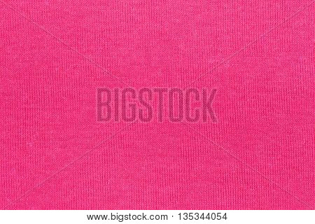 Pink Fabric use for texture and background
