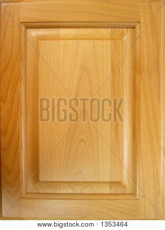 Cherry Cabinet Door