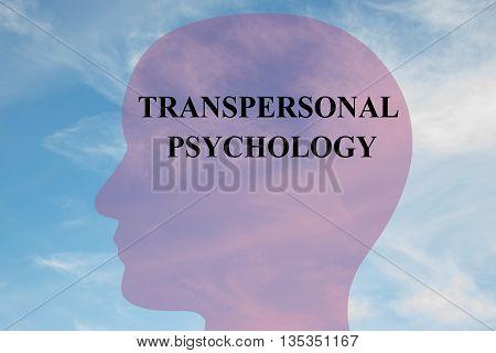 Transpersonal Psychology Mental Concept