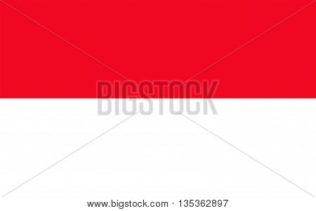 Flag of Indonesia officially the Republic of Indonesia is a country in Southeast Asia. Its capital city is Jakarta.