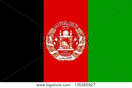 Flag of Afghanistan officially the Islamic Republic of Afghanistan is a landlocked country located within South Asia and Central Asia.