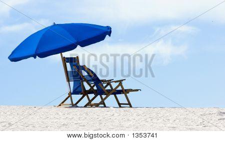 Empty Beach 2