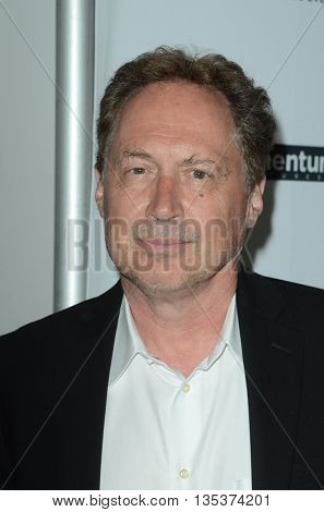 LOS ANGELES - JUN 21:  Mark Isham at the Septembers of Shiraz Premiere at the Museum of Tolerance on June 21, 2016 in Los Angeles, CA