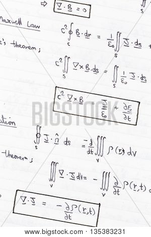 Equations of heat conduction thermodynamics physics closuep