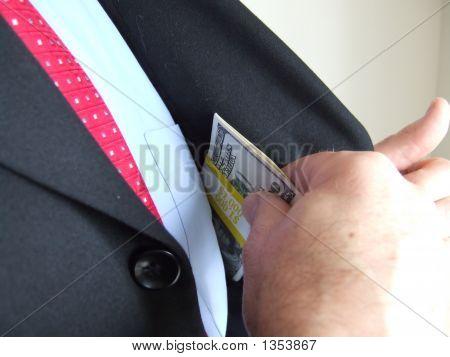 Pocket Money Ll