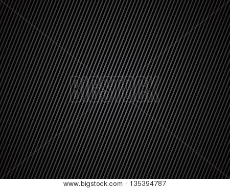 Abstract dark background with stripes. Vector illustration EPS 10