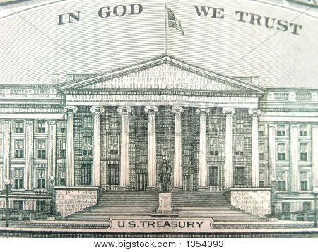 Ten Dollar Us Treasury_Filtered