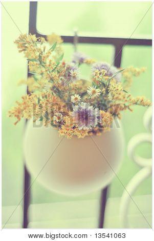 Acordo de flor