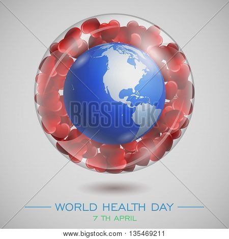 Bubble Globe1