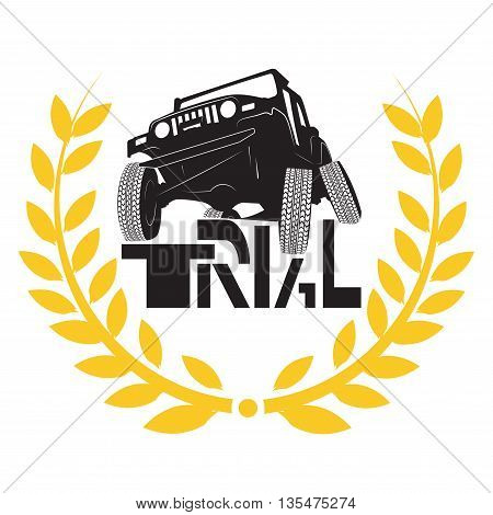 trial cars cartoon sketch design print illustration