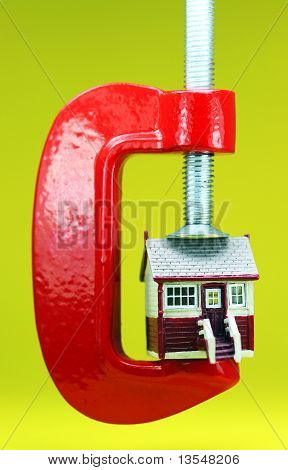Housing Pressure