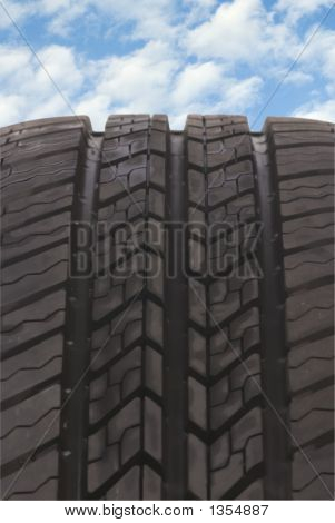 Tire Tread 5
