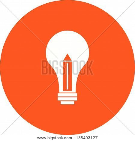Process, creative, application icon vector image.Can also be used for digital web. Suitable for web apps, mobile apps and print media.
