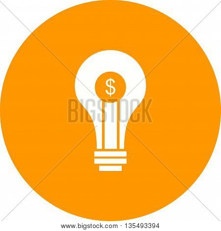 Money, funding, grant icon vector image. Can also be used for digital web. Suitable for use on web apps, mobile apps and print media.