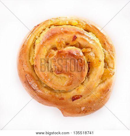pain aux raisins