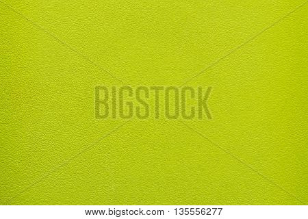 Close up of green rubber mat texture background.