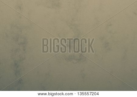 Brown grunge background paper texture stained page