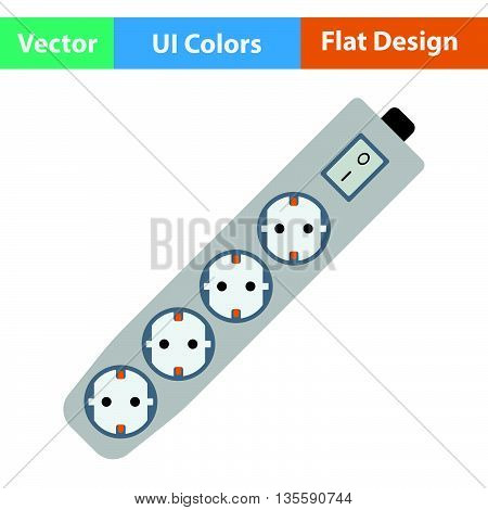 Electric Extension Icon
