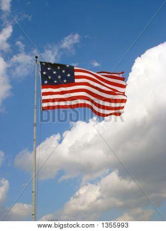 American Flag 3