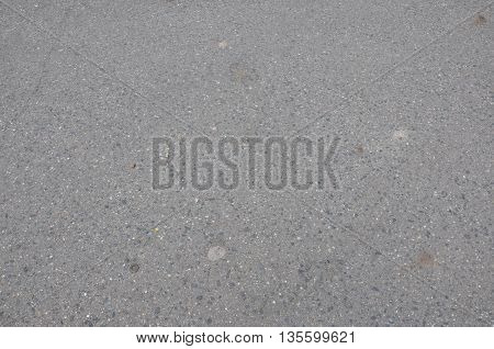 background asphalt is cracked to the design of your project
