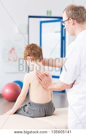 Repairing Bad Posture Habits