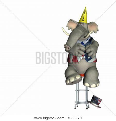 Dunce Republican 1