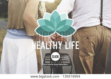 Health Healthy Life Wellness Life Nutrition Concept