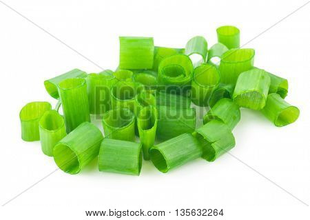 chopped green onions