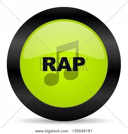 rap music icon