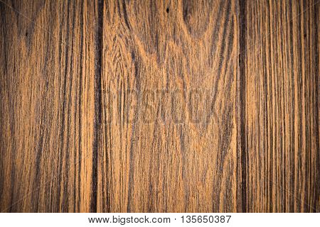 The abstract Vinage style wooden planks background