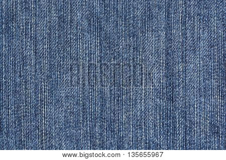 blue denim texture, photo shot of denim texture